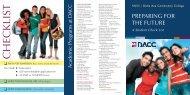 Viewbook 2 - Dona Ana Community College - New Mexico State ...