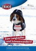 Freunde Magazin Winter 2012 S. 01-33 - Alles für Tiere - Page 2