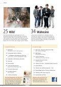 Freunde Magazin Winter 2012 S. 01-33 - Alles für Tiere - Page 4