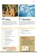 Freunde Magazin Winter 2012 S. 01-33 - Alles für Tiere - Page 5