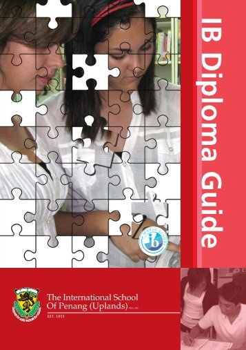 Uplands - IB Diploma Guide 2010.FH9 - The International School Of ...