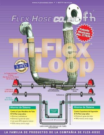 Visita Producto General - Flex-Hose Co Inc