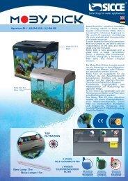 TOP FILTRATION Aquarium 25 L - 6,6 Gal USA - 5,5 ... - Sicce S.p.A.