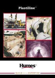 Plastiline™ - Humes