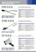 strapping tools - Page 3