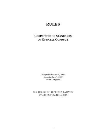 House committee assignments