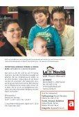 Publireportage, Giovanna Perrone & Marino Giuri, La Novità - Seite 3