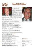 Kegeln und Bowling im WKBV - Seite 2