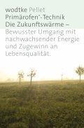 wodtke Pellet Primärofen®-Technik  Die Zukunftswärme - Page 3