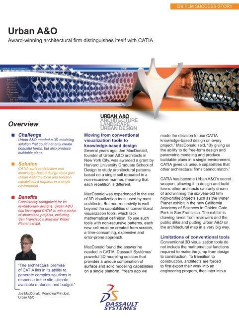 Urban A&O - AscendBridge Solutions