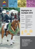 Ponykörung & Freilaufwettbewerb 2015 - Seite 2