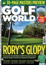 Golf World - May