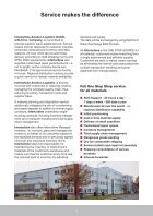 Interturbine Aviation Logistics GmbH - Page 3