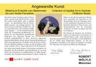 Katalog Angewandte Kunst