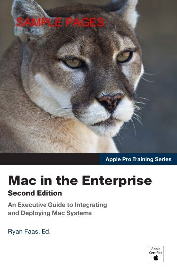 Mac in the Enterprise - Computer Sales & Solutions for Business