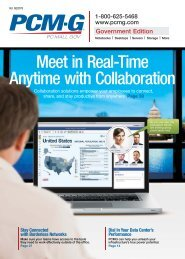 Meet in Real-Time Anytime with Collaboration - Computer Sales ...