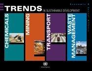 Chemicals, Mining, Transport, Waste Management