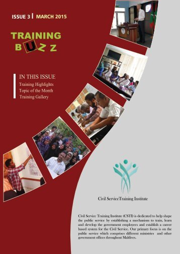 News-letter-Training-Buzz-Issue-3