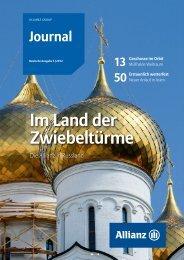 Journal - Allianz