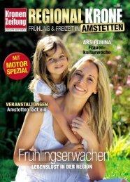Regionalkrone Amstetten_150306