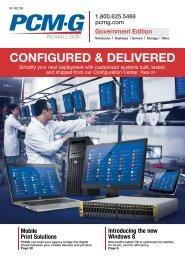 configured & delivered - Computer Sales & Solutions for Business