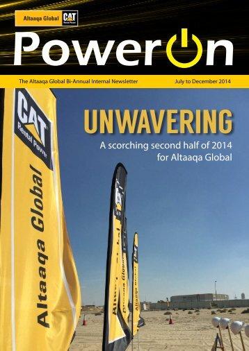 Power On H2 2014