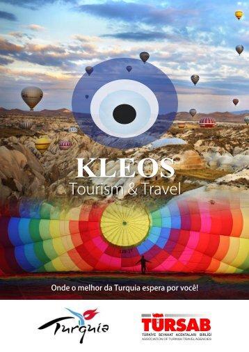 KLEOS TOURISM