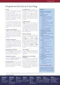 Enregistrement de la Voix sur IP avec EVOip - Aastra - Page 2