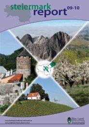 Steiermark Report September 2010 - BH Liezen