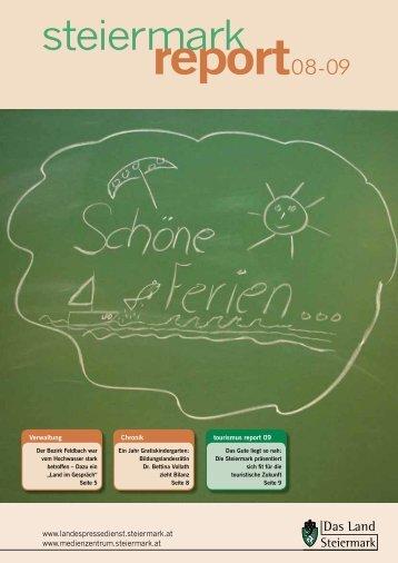 BH Liezen - Land Steiermark