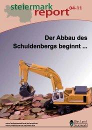 Steiermark Report April 2011 - BH Liezen