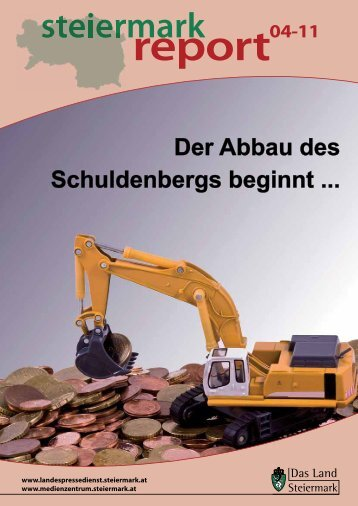 Steiermark Report April 2011 - BH Liezen