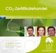 CO2 -Zerti katehandel - Kursfinder.at