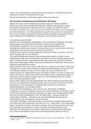 War Emanuel Swedenborg ein christlicher Theologe