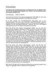 G4 Graz-Andritz - Holding Graz
