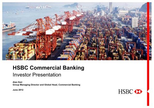 Hsbc Commercial