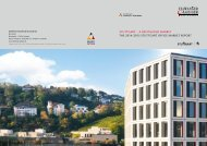 STUTTGART OFFICE MARKET REPORT 2014/2015