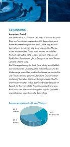 WaSSERWIRTSCHAFT - Holding Graz - Seite 3