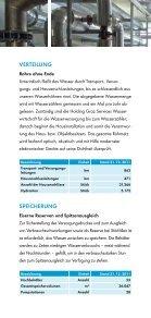 WaSSERWIRTSCHAFT - Holding Graz - Seite 4