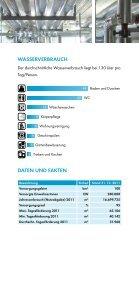 WaSSERWIRTSCHAFT - Holding Graz - Seite 5