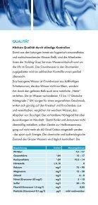 WaSSERWIRTSCHAFT - Holding Graz - Seite 6