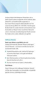 WaSSERWIRTSCHAFT - Holding Graz - Seite 7