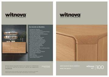 Prospekt W 100 45° (3,31 MB) - Witnova