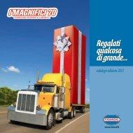 Catalogo Premi 2012 - Tamoil