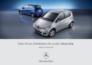 PBS-Polarstar 1..4 - Mercedes-Benz Niederlassung Braunschweig