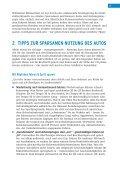 Sprit sparen und mobil sein - Pendler-Service.de - Seite 5