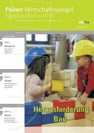 Peiner - Wirtschafts- und Tourismusfördergesellschaft Landkreis ...