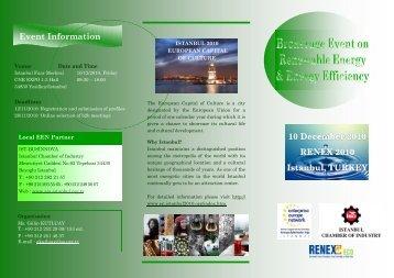 Event Information - Enterprise Europe Network in Switzerland