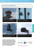 jetty masts & lights - Hydrosphere UK Ltd. - Page 3