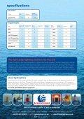 jetty masts & lights - Hydrosphere UK Ltd. - Page 4